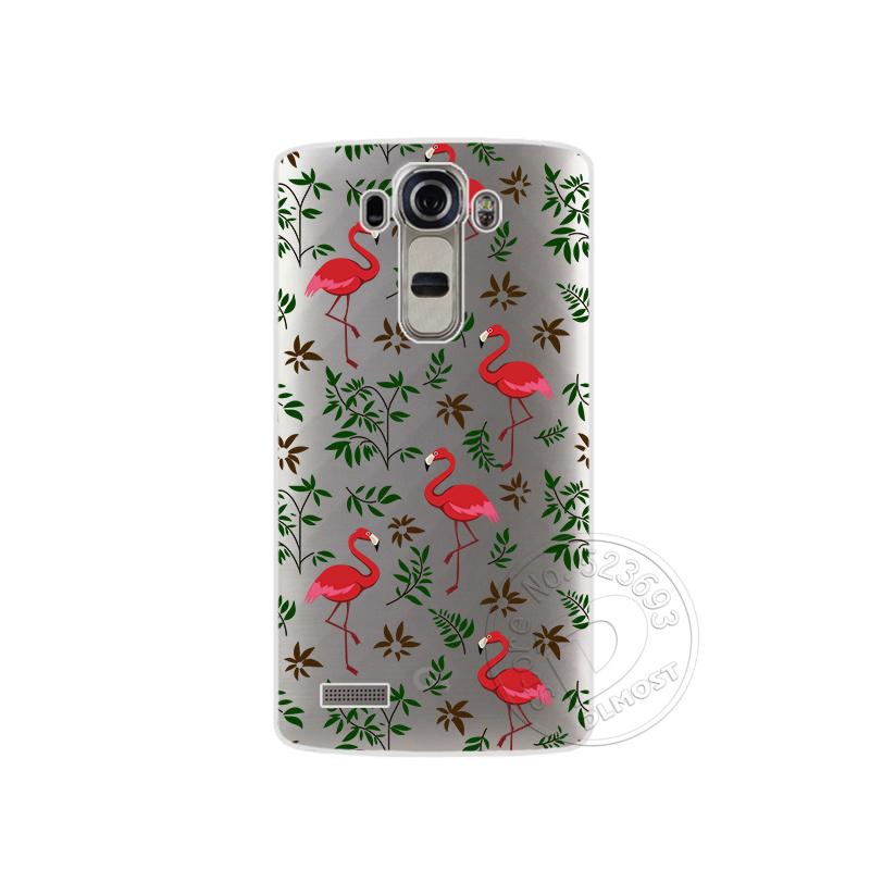 """Tpu pokrowce na lg g4 h815 h818 5.5 """"przezroczysty drukowanie rysunek silikonowe etui na telefony pokrywa dla lg g4 moda phone case 2"""