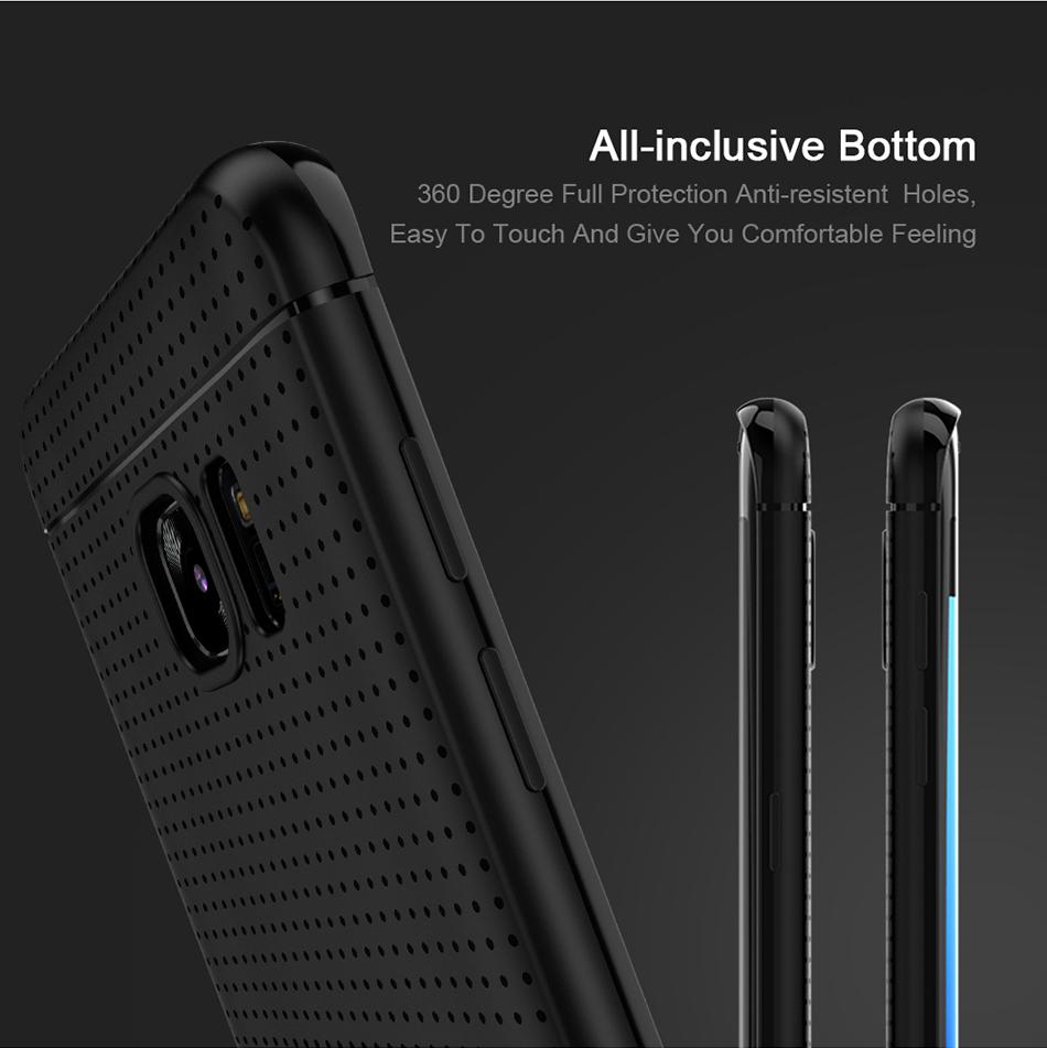 Kisscase candy kolor miękkiego silikonu case do lg g3 d855 g4 g3 case plastra miodu dot tpu pokrywa dla iphone 7 6 samsung galaxy s8 s8 + s7 5