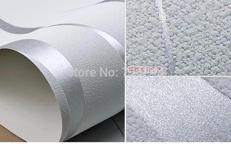 Nowoczesny luksus 3D tapety pasków tapeta papel de parede adamaszku papieru dla salon sypialnia TV kanapa tle ściany R178 22