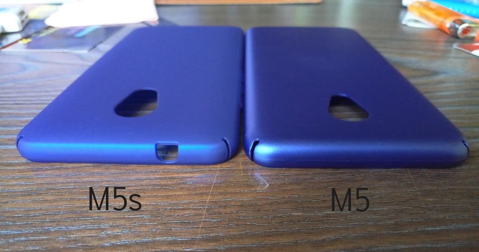 For Meizu m5s note phone Cases smooth hard PC back cover Silky ultra-thin protective shell iGDS HTB1oRCBQXXXXXXMaXXXq6xXFXXX7