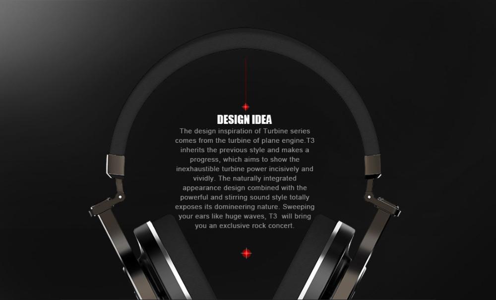 T3 wireless bluetooth bluedio słuchawki/słuchawki z bluetooth 4.1 stereo i mikrofon dla muzyki słuchawki bezprzewodowe 3