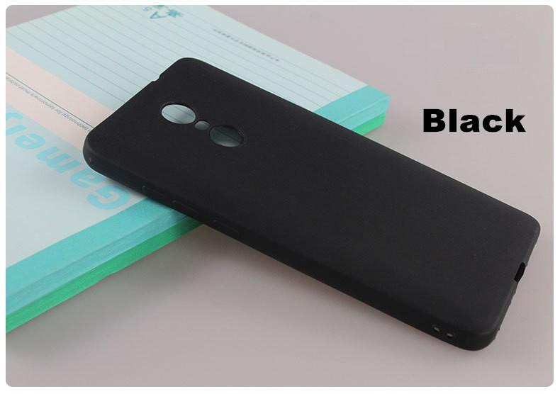 2017 dla xiaomi mi4 mi5 mi5s uwaga redmi 3 pro 3 s 4 4a 2 3 4 pro case luksusowe matowe miękka tpu powrót objąć przypadki telefonów hurtownie 10