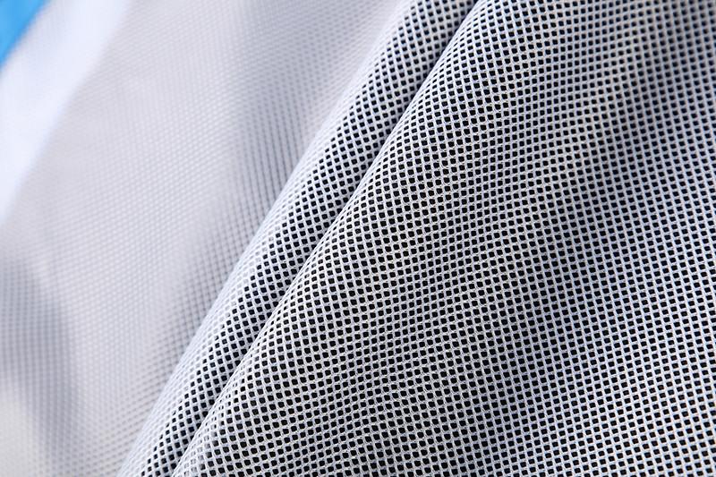 New Arrival Marka Dres Casual Sporta Kostiumu Mężczyźni Mody Bluzy Zestaw Kurtka + Spodnie 2 SZTUK Poliester Sportowej Mężczyzn 4XL 5XL SP019 21