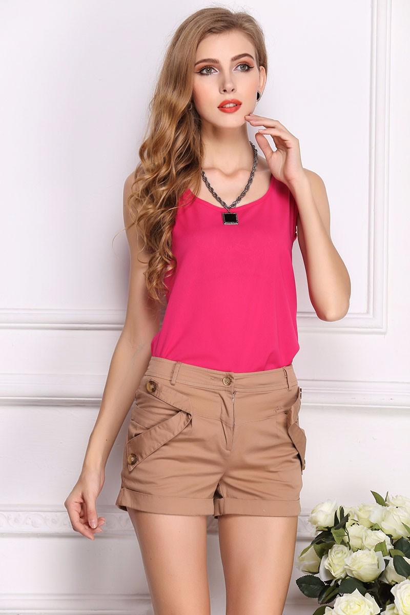 2017 moda popularne sexy szczupła marynarka clothing blusas bluzki damskie szyfonowa letnia lady bluzka/koszula 9 kolory topy ol bluzka 9