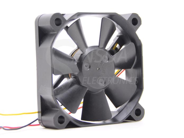 NMB 2406GL-04W-B29 TV HL50A650C1FXZA DMD Fan w/ 17