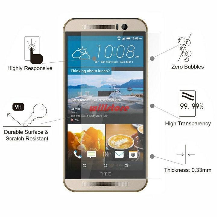 Szkło hartowane Ekranu Ochraniacza straż film CASE Do HTC Desire 320 326g 516 520 526 620 620g 820 mini 626g 728 728g 816 826 825 3