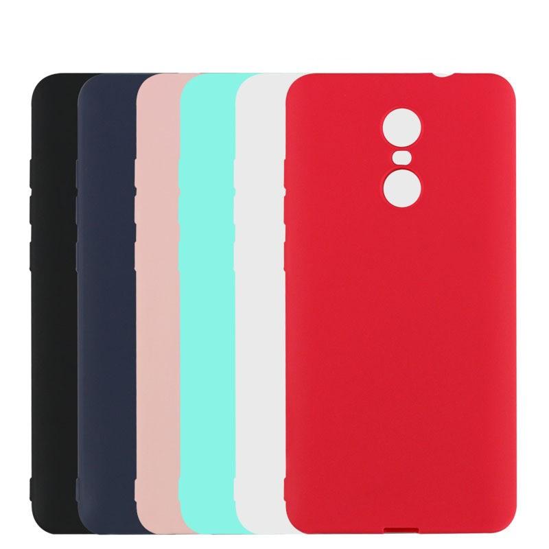 2017 dla xiaomi mi4 mi5 mi5s uwaga redmi 3 pro 3 s 4 4a 2 3 4 pro case luksusowe matowe miękka tpu powrót objąć przypadki telefonów hurtownie 2