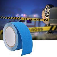 Quartz Sand Non-slip Tape Floor Stair Step Anti Slip Safety PVC Tape Adhesive 5m Anti Slip Tape