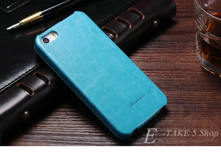 5S flip case dla iphone 5s 5 se pu skóra tomkas marki luksusowe phone tylna pokrywa coque dla apple iphone5 przypadki telefon 5 s torba 13