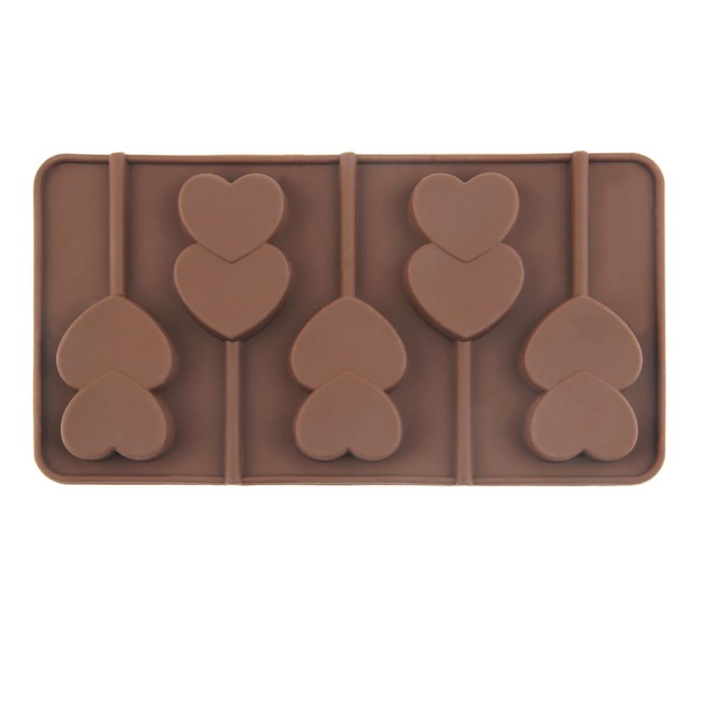 Love Chocolate Mold kitchen tools