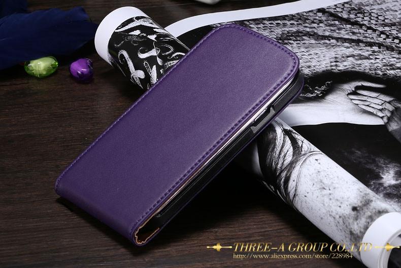 Kisscase dla samsung galaxy s3 s4 biznes skórzana phone case do samsung galaxy s3 i9300 s4 magnetyczny pionie klapka torby 16