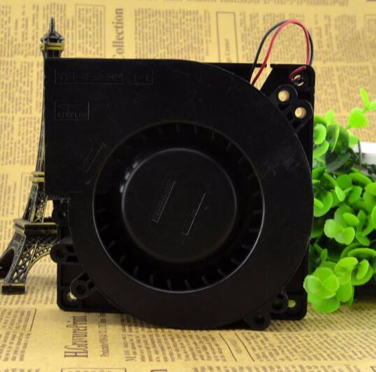 NMB120*120*32 24V 0.65A 12CM BG1203-B055-000 2 line turbo blower fan