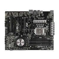 Für ASUS Z97-AR original motherboard Sockel LGA 1150 DDR3 Z97 SATA3 USB 3,0 Desktop-Motherboard