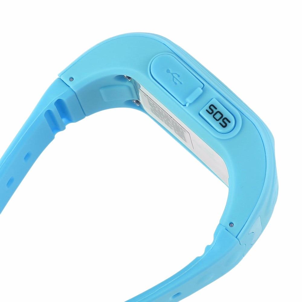 Q50 inteligentny kid safe locator location finder tracker sos rozmowy gps smart watch zegarek oled/wyświetlacz lcd dziecko anty zagubiony monitor 13