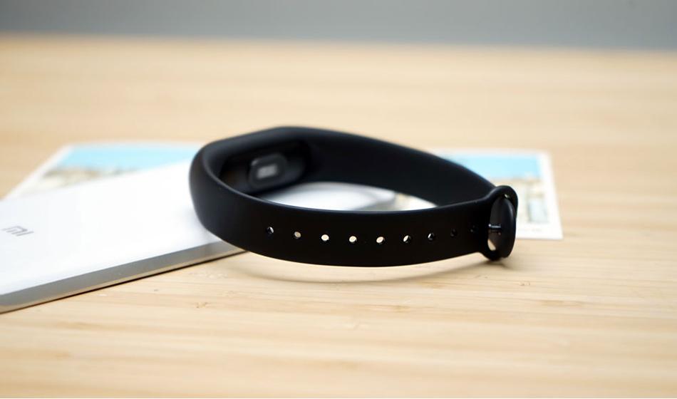 Oryginalny xiaomi mi kompania 2 inteligentnego bransoletki wristband mi kompania 2 fitness tracker bransoletka smartband pulsometr 6