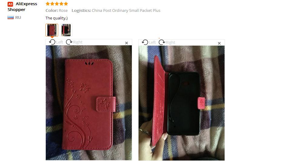 Dla microsoft nokia lumia 640 lumia 630 lumia 550 worek nadrukowane butterfly pu wizytownik skórzany telefon okładka case shell 23