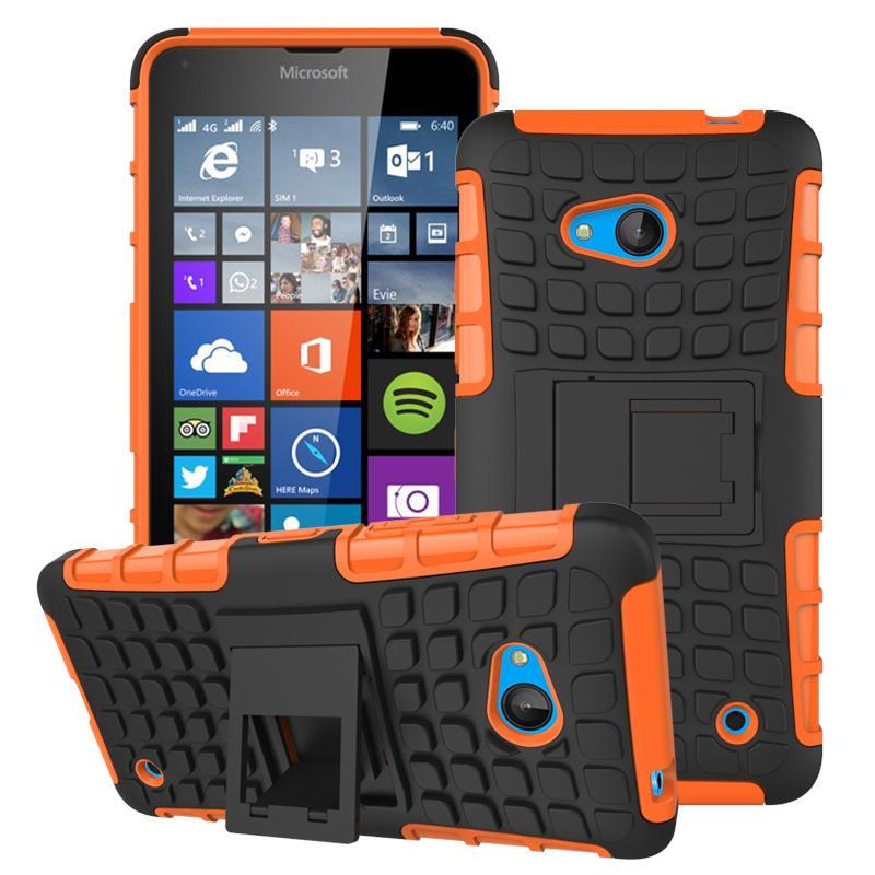 Hatoly na okładkę nokia lumia 640 case dysk silicone rubber telefon case do nokia lumia 640 case dla microsoft lumia 640 n640 * 13