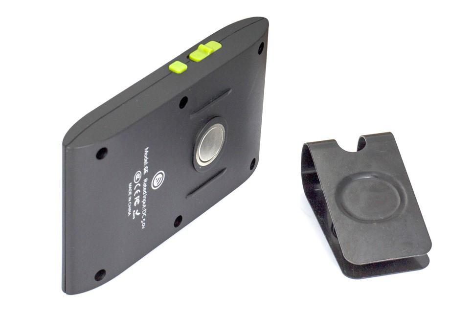 Bluetooth Zestaw Głośnomówiący Bluetooth Zestaw Głośnomówiący Zestaw Samochodowy z Ładowarką Samochodową A2DP Bezprzewodowy telefon Auto obsługa głosowa Połączeń ID raport 12