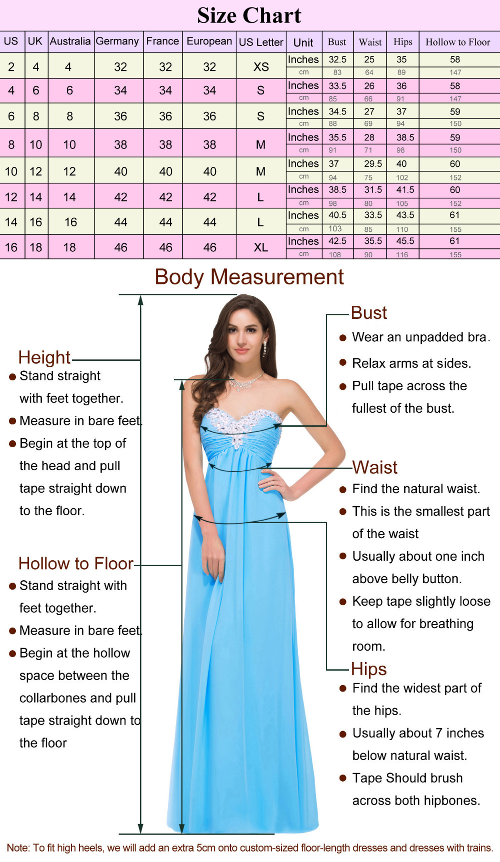 Purple Lavender Long Chiffon Floor Length Bridesmaid Dress 1