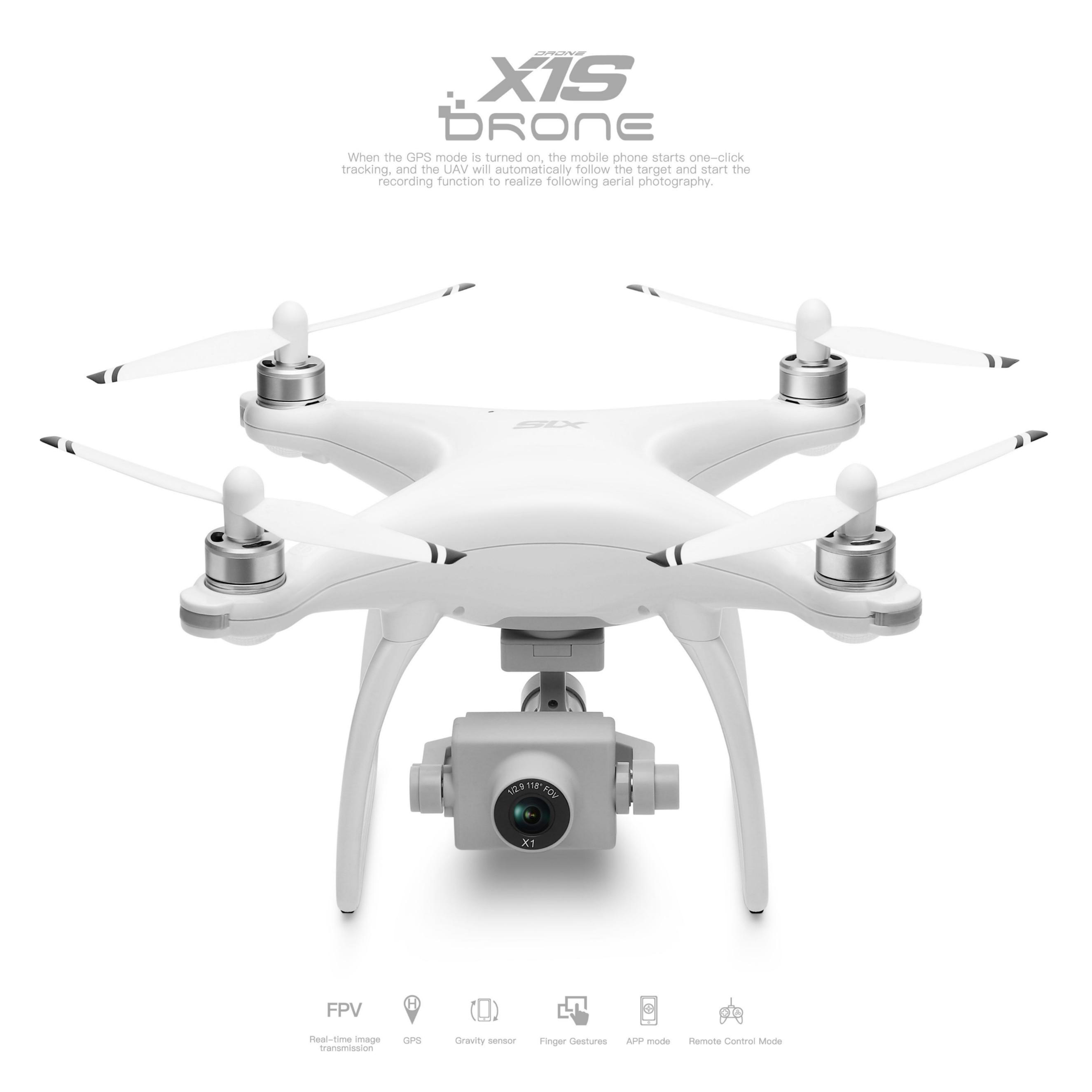 RC Drone 4K Kamera HD Fernbedienung Wi-Fi 1080P 5G FPV Wltoys X1s Control Professionelle Quad Copter fotografie Drone Spielzeug Geschenke