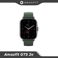 Ursprüngliche Globale Version Amazfit GTS 2e Smartwatch Alexa Gebaut-in 1.65 ''Schlaf Überwachung 90 Sport Modi Smart Uhr für Andriod