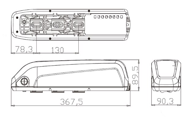 [AYUDA] Electrificando ORBEA MX50 con BAFANG 250W Hada98f95890a442ca13b7f953266da57q