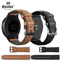 20mm 22mm 스트랩 삼성 갤럭시 워치 46mm 액티브 2 시계 밴드 amazfit bip huawei watch gt2e/2 기어 s3 프론티어 스트랩