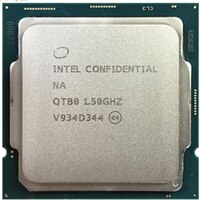 Intel-procesador Intel Core i9-10900T es i9 10900T es QTB0 1,5 GHz, diez núcleos, zwanzig-Gewinde CPU, L2 = 2,5 M L3 = 20M 35W LGA