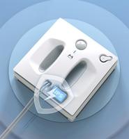 Hutt W66 DDC55 로봇 창 진공 청소기 로봇 홈 전기 창 청소 세탁기 스마트 계획 라우팅 글로벌 버전