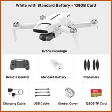 FIMI X8 Mini Drohnen mit kamera hd 4k fernbedienung hubschrauber 3-achsen Gimbal drone gps helicoptero controle remoto Mini drone