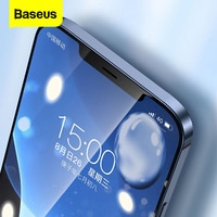 IPhone用スクリーンプロテクター,0.23mm,モデル12 11 pro,XS,Max,XR,X用強化ガラス,2個