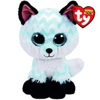 15cm Ty Plush Animal Collection Doll Fox Unicorn Cat Dog Pony Soft Stuffed Toys With Tag Children Girls Birthday Gift