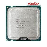 Intel Core 2 Duo E8600 3,3 GHz Dual-Core CPU Prozessor 6 Mt 65 Watt LGA 775