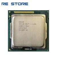 Verwendet Intel Core i7 2600K 3,4 GHz SR00C Quad-Core LGA 1155 CPU Prozessor