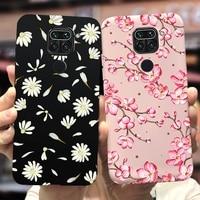 For Xaiomi Redmi Note 9 Case Cute Fashion Soft Slim Funda Phone Cases For Xiaomi Redmi Note9 Note 9 Back Cover Shockproof Bumper