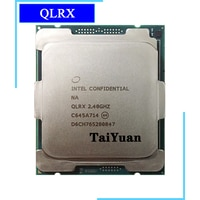 Intel Core i9 7900X ES QLRX Zehn-Core Zwanzig-Gewinde CPU Prozessor 13,75 M LGA 2066 Benötigen MSI ASROCK GIGABYTE X299 Motherboard