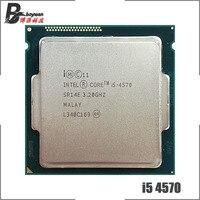 Intel Core i5-4570 i5 4570 3,2 GHz Quad-Core CPU Prozessor 6M 84W LGA 1150