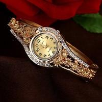 뜨거운 판매 패션 럭셔리 여성 시계 여성 팔찌 시계 마그네틱 팔찌 금속 스트랩 스테인레스 스틸 스트랩 Часы