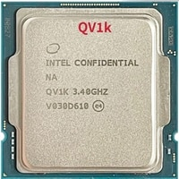 Procesador Intel Core i9 11900K ES QV1K, ocho núcleos, 16 hilos, 65W, toma de la placa basis B560 Z590, 1200 LGA