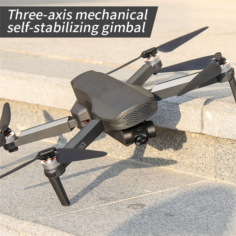 2021 NEUE SG908 Drone 3-Achsen Gimbal 4K Kamera 5G Wifi GPS FPV Profesional Eders 50X Faltbare quadcopter entfernung 1,2 km vs SG906pro