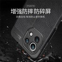 Für Xiaomi Mi 11 Lite Fall Abdeckung 11 11i 10T Redmi Hinweis 10 Poco M3 Pro F3 X3 GT weiche Silikon Schutzhülle Telefon Fällen Mi 11 Lite