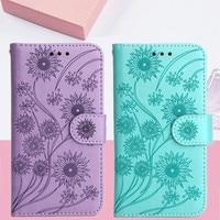 Wallet Flip Cover Case Voor Xiaomi Redmi Note 10 9 9S 8 8T 9T 7 Pro 7A 8A 9A 9AT 9C Mi Poco X3 M3 Pro Nfc 11 Lite 11i Capa Coque