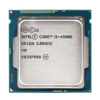 Intel Core i5 4590S 3,0 GHz Quad-Core CPU Prozessor 6M 65W LGA 1150