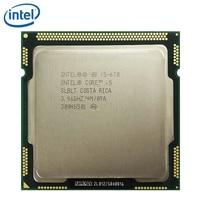 Intel Core i5-670 i5 670 3,46 GHz Dual-Core CPU Prozessor 4M 73W LGA 1156 getestet 100% arbeits
