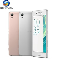 Original Sony Xperia X 4G LTE Android Handy Renoviert F5121 5.0