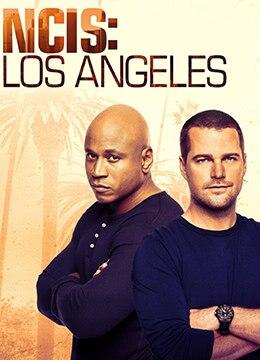海军罪案调查处:洛杉矶 第十一季