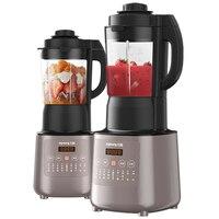 가정용 전기 과즙기, 220V, 자동 식품 벽 차단기, 콩 주스 메이커, 과일 과즙기, 난방 기능 포함, 식품 분쇄기