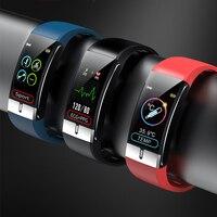 화웨이-노바 7 SE 5G 아너 X10 프로 10e 노바 6 5G 노바 5 프로 스마트 시계, Ecg 온도 측정, 손목 밴드 슬림 밴드