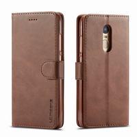 Telefon Fall Für Xiaomi Redmi Hinweis 4X Fall Flip Leder Luxus Abdeckung Für Redmi Hinweis 4X5 7 Pro fall Wallet Magnetic Stand