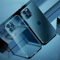IPhone用デラックスシリコンケース,モデル13 pro max 12 mini 11 x r xs xr 7 8 plus se 2020,ラグジュアリー,ブランド,アクセサリー